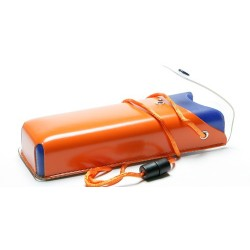 Benni 192 S, 192-260-11 orange