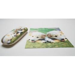 Animals-Etui-Set 9602 M,...