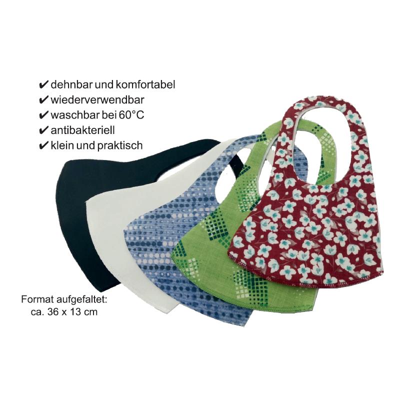 """Mund-Nase-Schutz """"Community-Maske"""", PSA-MFM-08"""