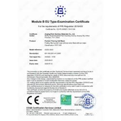 Zertifizierung Dokument #2