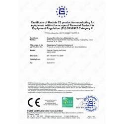 Zertifizierung Dokument #1