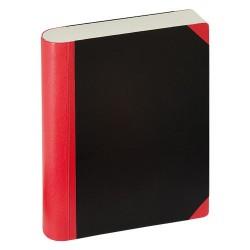 Buch 929-017-08 schwarz für...